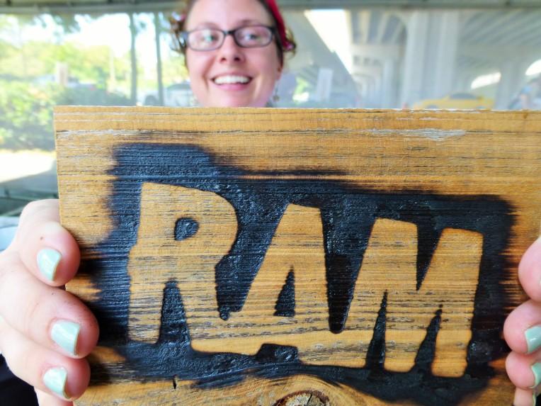 RAM (6)