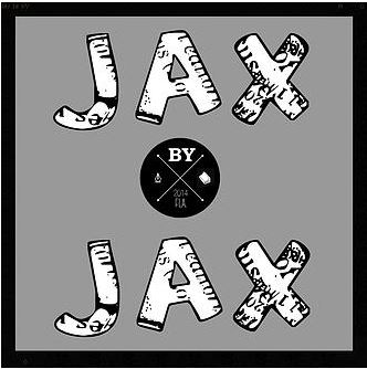 JAX by JAx logo